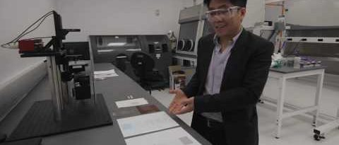 Introduction to HuskyJet - a pilot scale inkjet printer at UConn